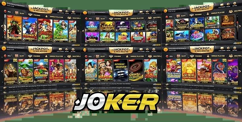 สล็อต joker เติม true wallet ไม่มี ขั้น ต่ํา 2021